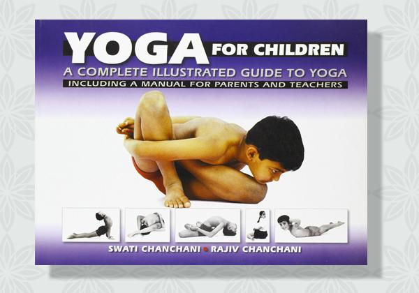 Kids & Yoga