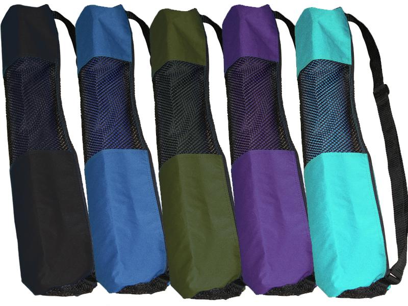 Yoga Mat Bags & Accesories Wholesale