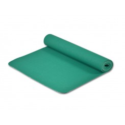 Emerald Natural Rubber Yoga Mat