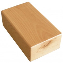 Yoga Block - Wood - Wholesale