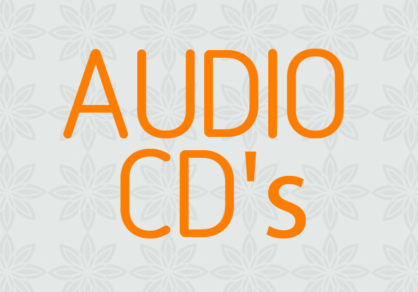 Audio & Music CDs