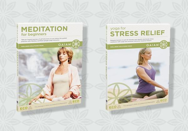 Meditation & Restorative