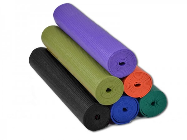 Easy grip yoga mat iyogaprops