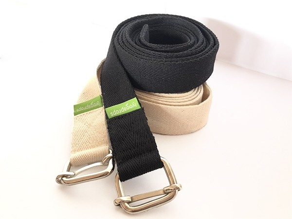 Yoga Belt - 28mm x 2m - Pune Style