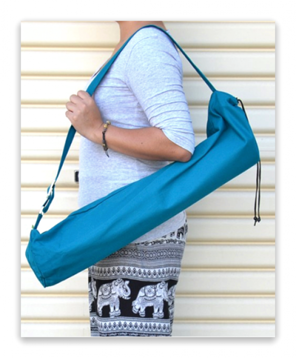 Organic Cotton Mat bag