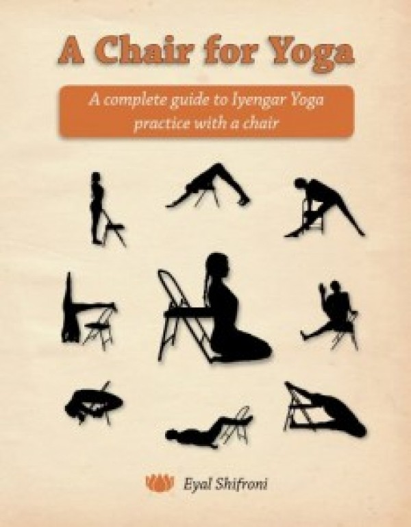 A Chair for Yoga - Book