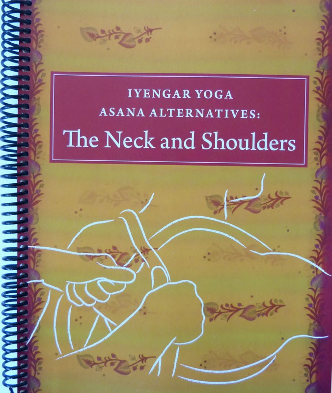 asanas for neck and shoulders pdf