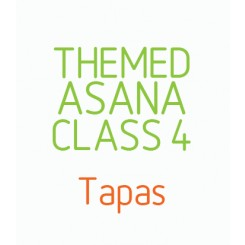 Themed Asana Classes- Class 4 - Tapas
