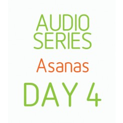 Home Practice Audio Series Day 4 Backbends