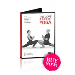 The Love and Life of Yoga
