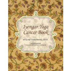 yengar Yoga Cancer Book