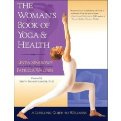 Woman's Book of Yoga & Health