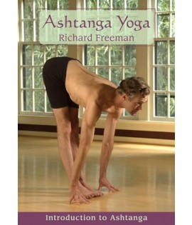 Introduction to Ashtanga Yoga with Richard Freeman
