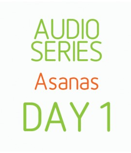 Home Practice Audio Series Day 1 Standing Asanas