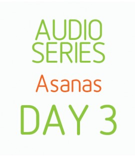 Five Day Asana Series- Day 3 Forward Bends