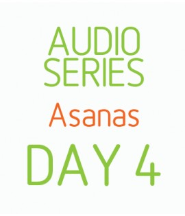 Five Day Asana Series- Day 4 Backbends