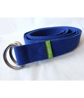 37mm Yoga Belt