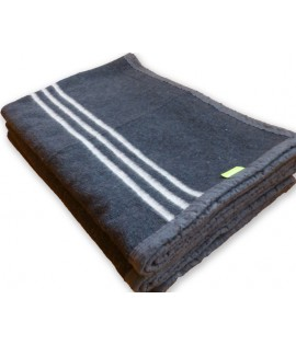 iYoga Blanket  White stripe style - Out of stock until June 20