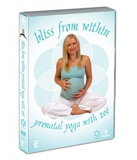 Bliss from Within prenatal yoga