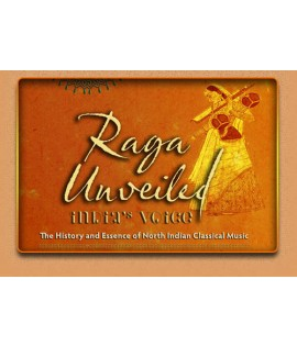Raga Unveiled - India's Voice DVD