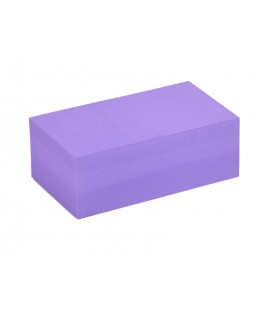 Yoga Block - High Density Foam - Wholesale