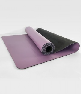 Reversible Hot Yoga Mat 5mm