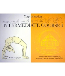 Yoga in Action - Intermediate Course