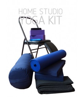 home studio kit - iyogaprops