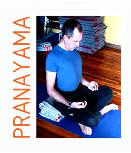 Five Day Pranayama series - day 2