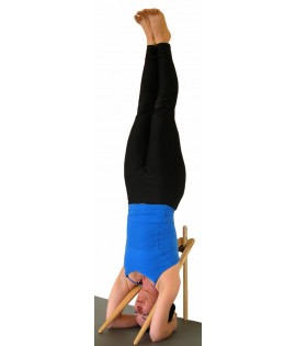 iyogaprops headstand yoke