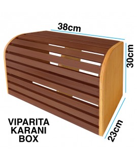 Viparita Karani Box