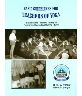 Basic Guidelines for Yoga Teachers