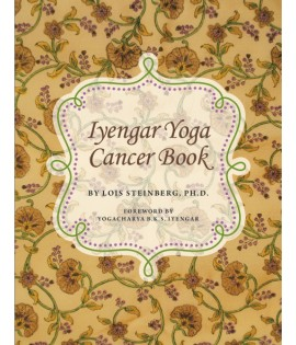 Iyengar Yoga Cancer Book