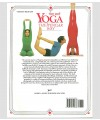 Yoga the Iyengar Way Back Cover