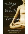 The Yoga of Breath - pranayama front cover