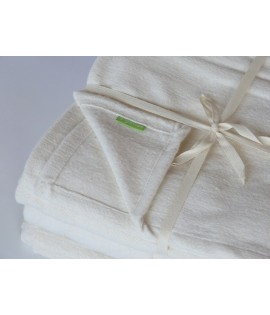 Eco Blanket 100% cotton