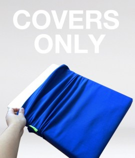 iYoga Cushion replacement Cover - Cover only