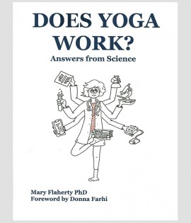 Does Yoga Work?