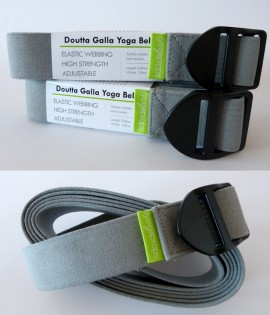 Doutta Galla Elastic Yoga Belt