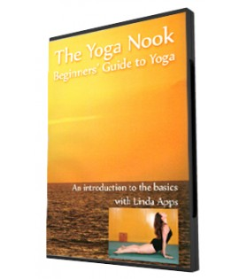 The Yoga Nook - Beginners' Guide to Yoga