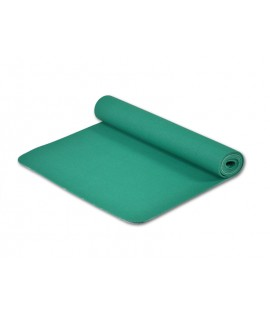 Emerald Natural Rubber Yoga Mat 4mm