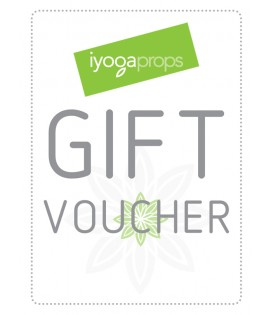 iYogaprops Gift Voucher