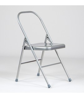 Yoga Chair - Pressed Steel