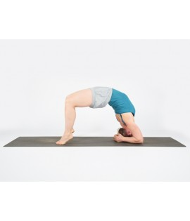 Studio Yoga Mat 6 mm