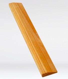 Wooden Slanting Plank/Wedge