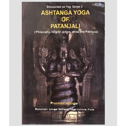 Ashtanga Yoga of Patanjali