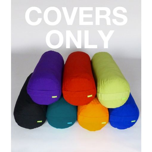 Organic cotton Bloster Covers
