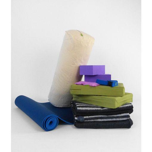 Complete Practice Yoga Kit