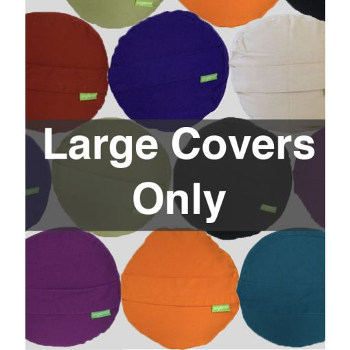 Large Bolster Covers only
