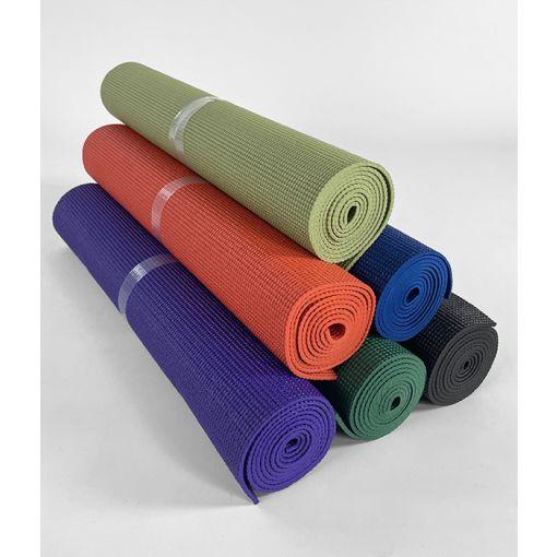 Easy grip yoga mat